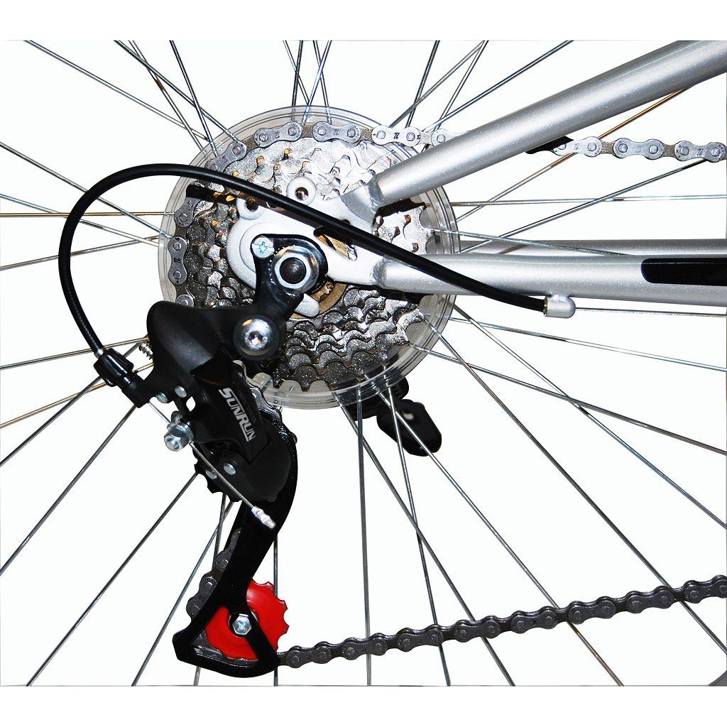 Titan Punisher 26-in. All-Terrain Mountain Bike - Adult