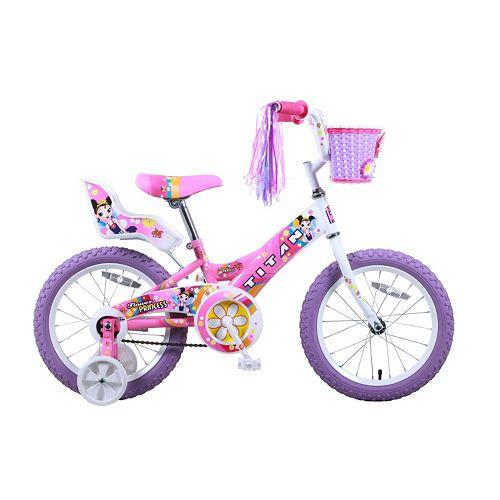 Titan Flower Princess 16-in. BMX Bike - Girls