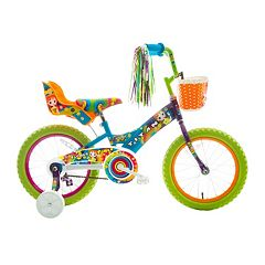 Titan Flower Power 16 in BMX Bike - Girls