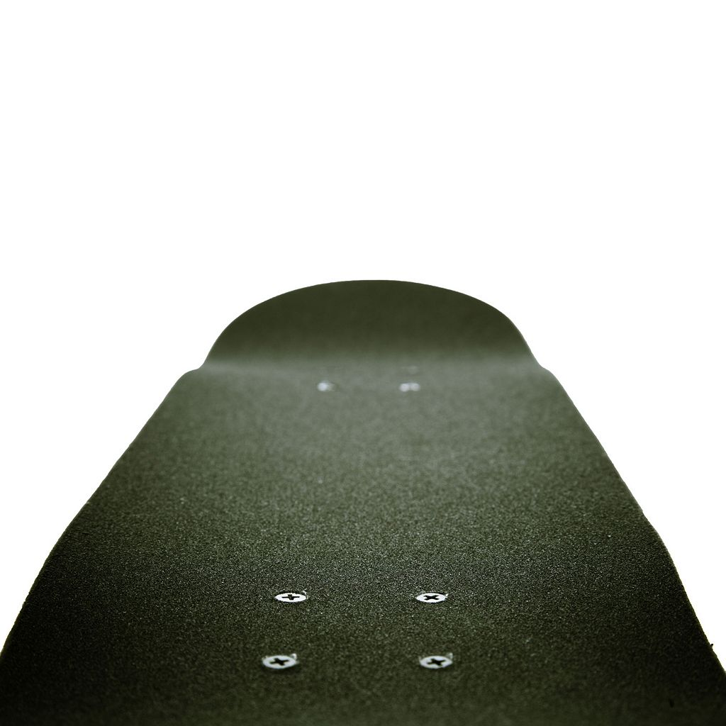 Punisher Skateboards Soul 31-in. ABEC-7 Complete Skateboard
