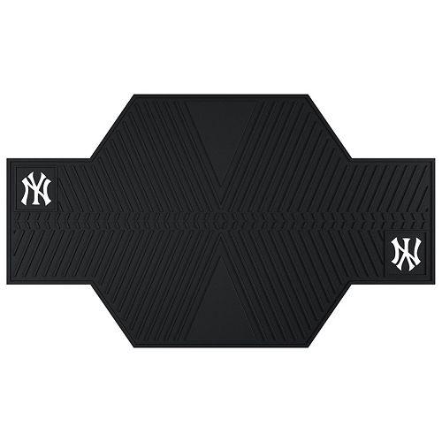 New York Yankees Motorcycle Mat
