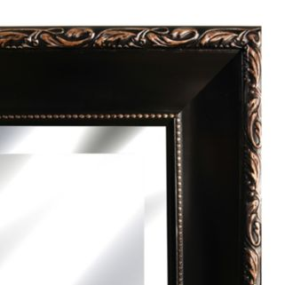 Gallery Perfect Beveled Wall Mirror