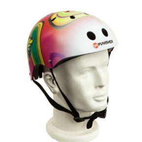 Punisher Skateboards Butterfly Jive 11-Vent Skate Helmet - Kids
