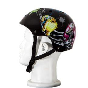 Punisher Skateboards Elephantasm 11-Vent Skate Helmet - Kids