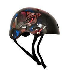 Punisher Skateboards Ranger 11-Vent Skate Helmet - Kids