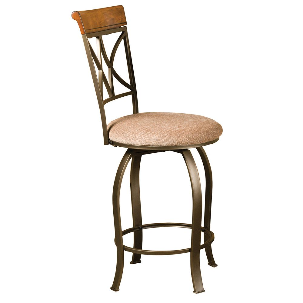 Hamilton Swivel Counter Chair