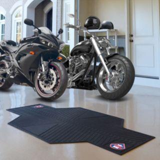 Philadelphia Phillies Motorcycle Mat