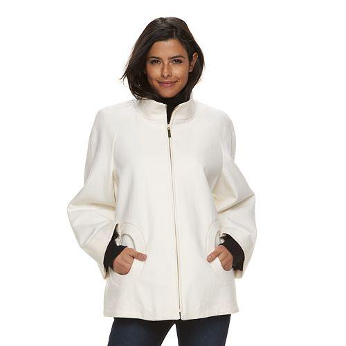Women's Braetan Wool-Blend Jacket