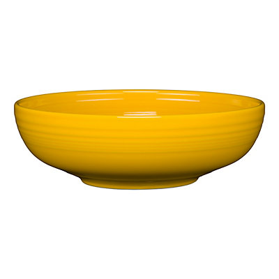 Fiesta Bistro Large Serving Bowl