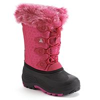 Kamik Girls' Snowgypsy Winter Boots