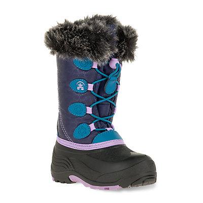 Kamik Girls' Snowgypsy Winter Boots