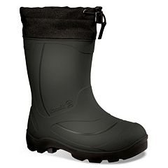 Kamik Snobuster1 Boys' Waterproof Winter Boots
