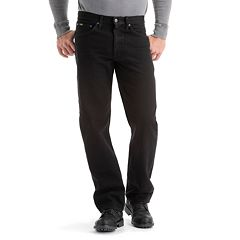 Big & Tall Lee® Regular Straight-Leg Jeans