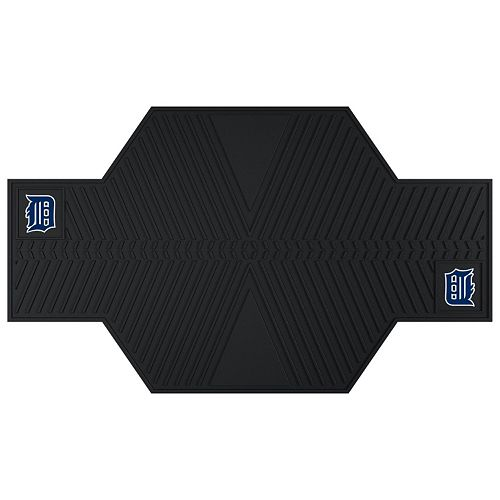 Detroit Tigers Motorcycle Mat