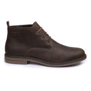 IZOD Cally Men's Chukka Boots