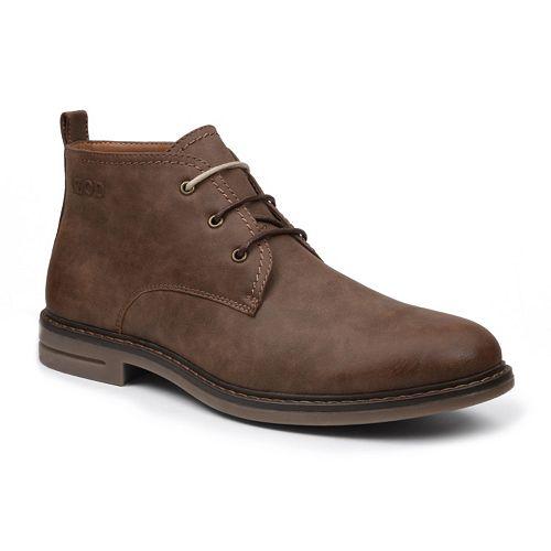 Cally Men's Chukka Boots