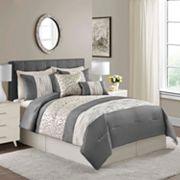 VCNY Arcadia 8 pc Comforter Set