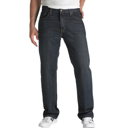 cfb87d03acdd5f Men's Levi's® 559™ Relaxed Straight Fit Jeans