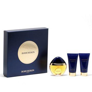 Boucheron 3-pc. Women's Perfume Gift Set