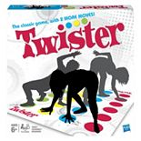 Twister Game by Hasbro
