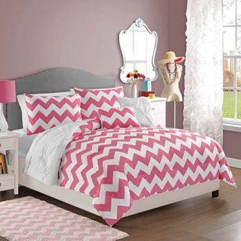 VCNY Kara Reversible Comforter Set