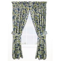 Waverly Imperial Dress Lined Window Curtains