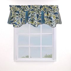 Waverly Imperial Dress Lined Window Valance