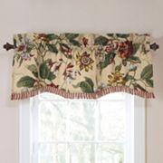 Waverly Laurel Springs Window Valance - 16'' x 50''