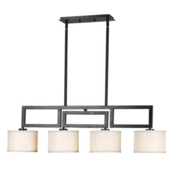 Endicott 4-Light Pendant Lamp