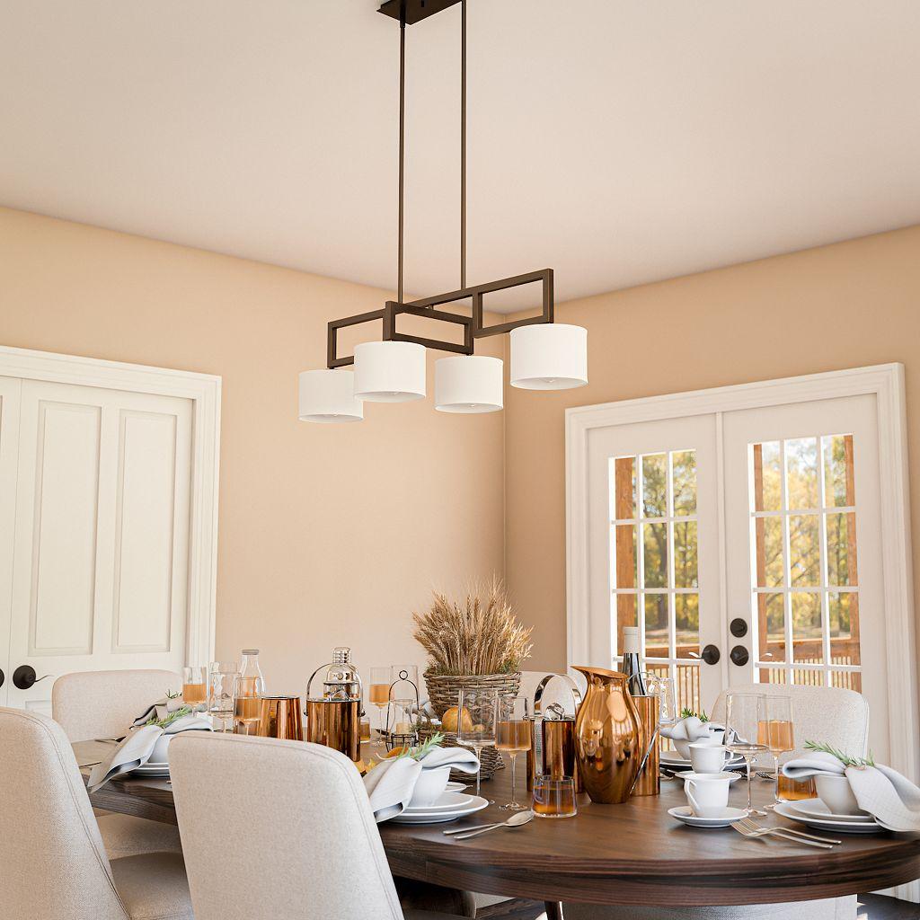 Endicott 4-Light Pendant Lamp