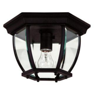 Dural Flush Mount Ceiling Light