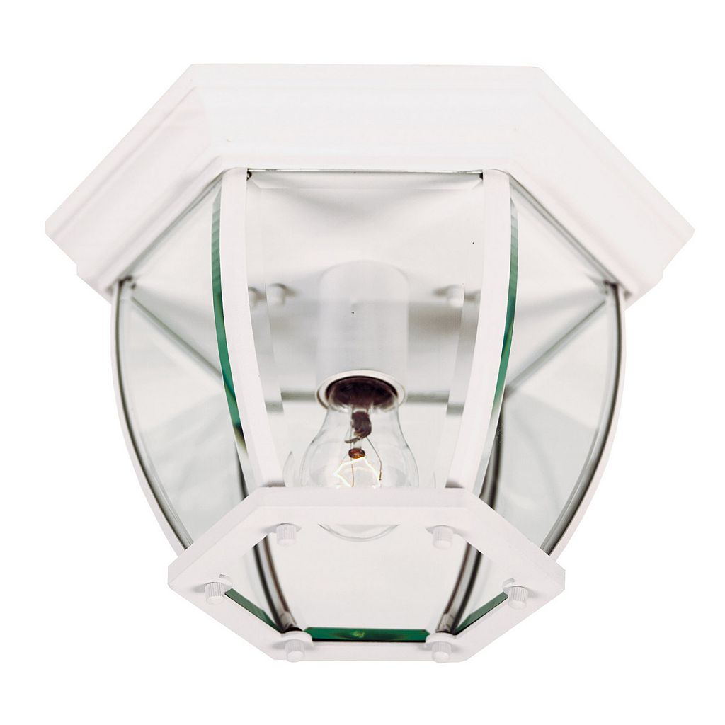 Dural Flush Mount Ceiling Light