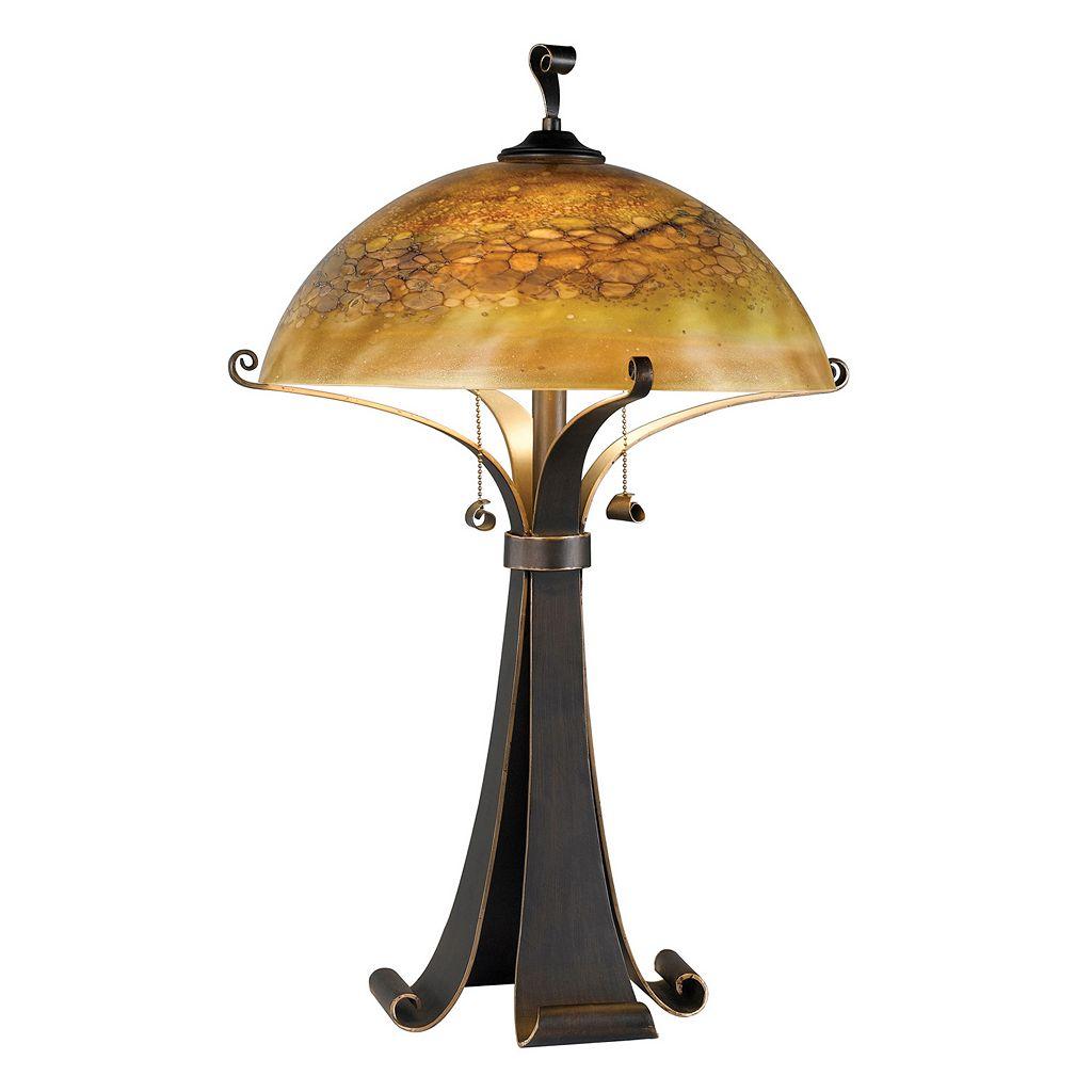 Santa Fe Table Lamp