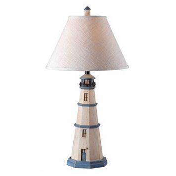 Nantucket Table Lamp