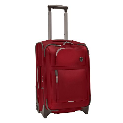 Traveler's Choice Birmingham 21-Inch Wheeled Carry-On