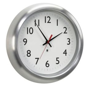 Umbra Station Wall Clock