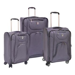 Traveler's Choice Cornwall Spinner Luggage