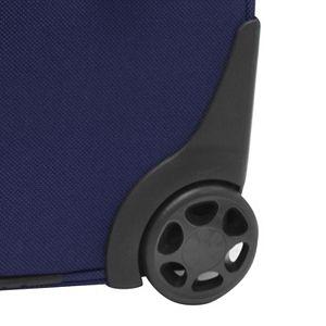 Traveler's Choice Conventional II Wheeled Luggage