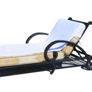 Linum Home Textiles Chaise Lounge Cushion Cover - 32'' x 100''