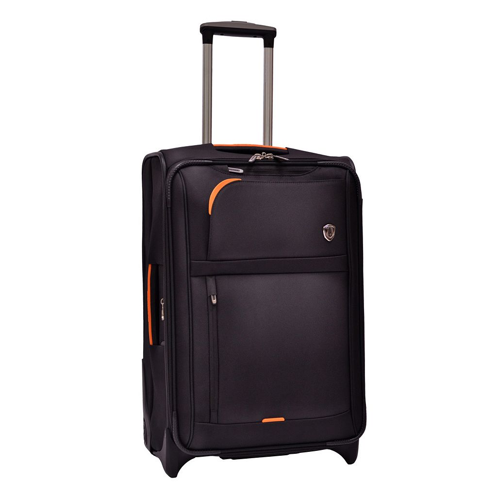 Traveler's Choice Birmingham 25-Inch Wheeled Luggage