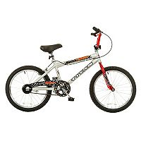 Boys Titan Tomcat 20 in BMX Bike