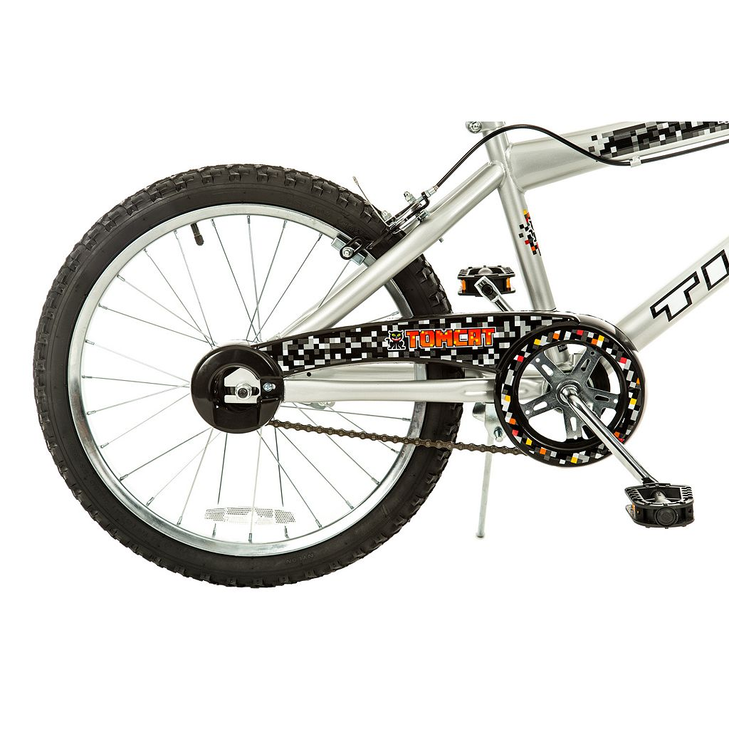 Boys Titan Tomcat 20-in. BMX Bike
