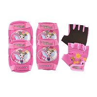Titan Flower Princess Bike & Skate Pad Set - Kids