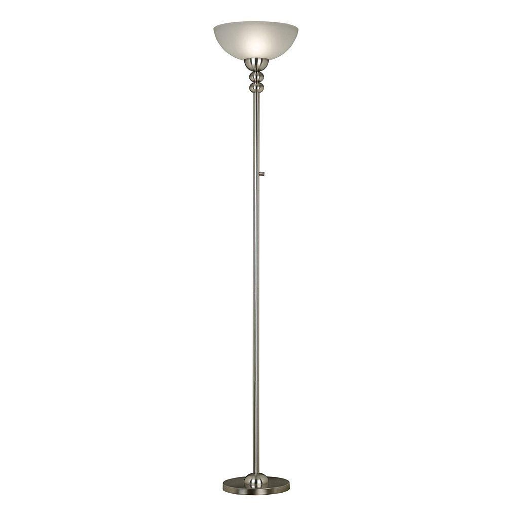 Baubles Torchiere Floor Lamp
