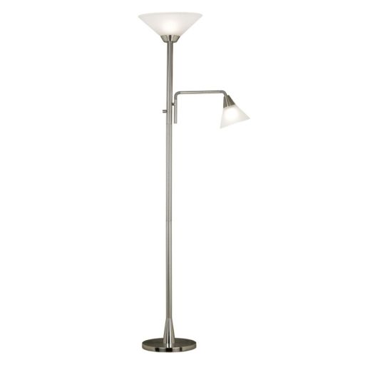 Rush Torchiere Floor Lamp