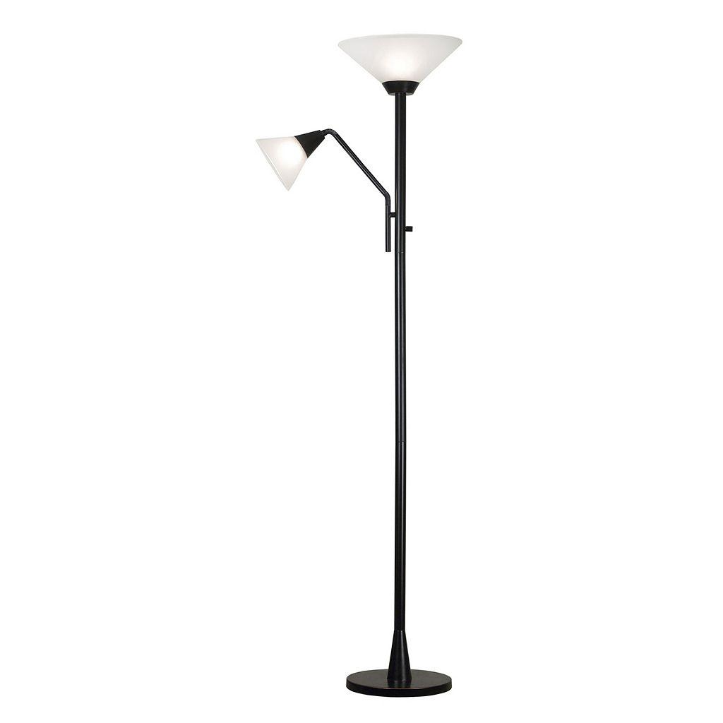 Rush Torchiere Floor Lamp