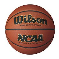 Wilson NCAA 29.5-Inch Composite Basketball