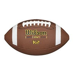 Wilson K2 Composite PeeWee Football