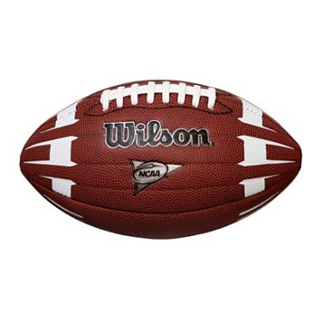 Wilson Hypergrip Composite Junior Football