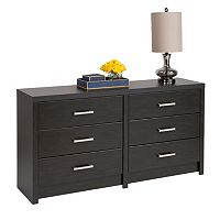 Prepac District Dresser